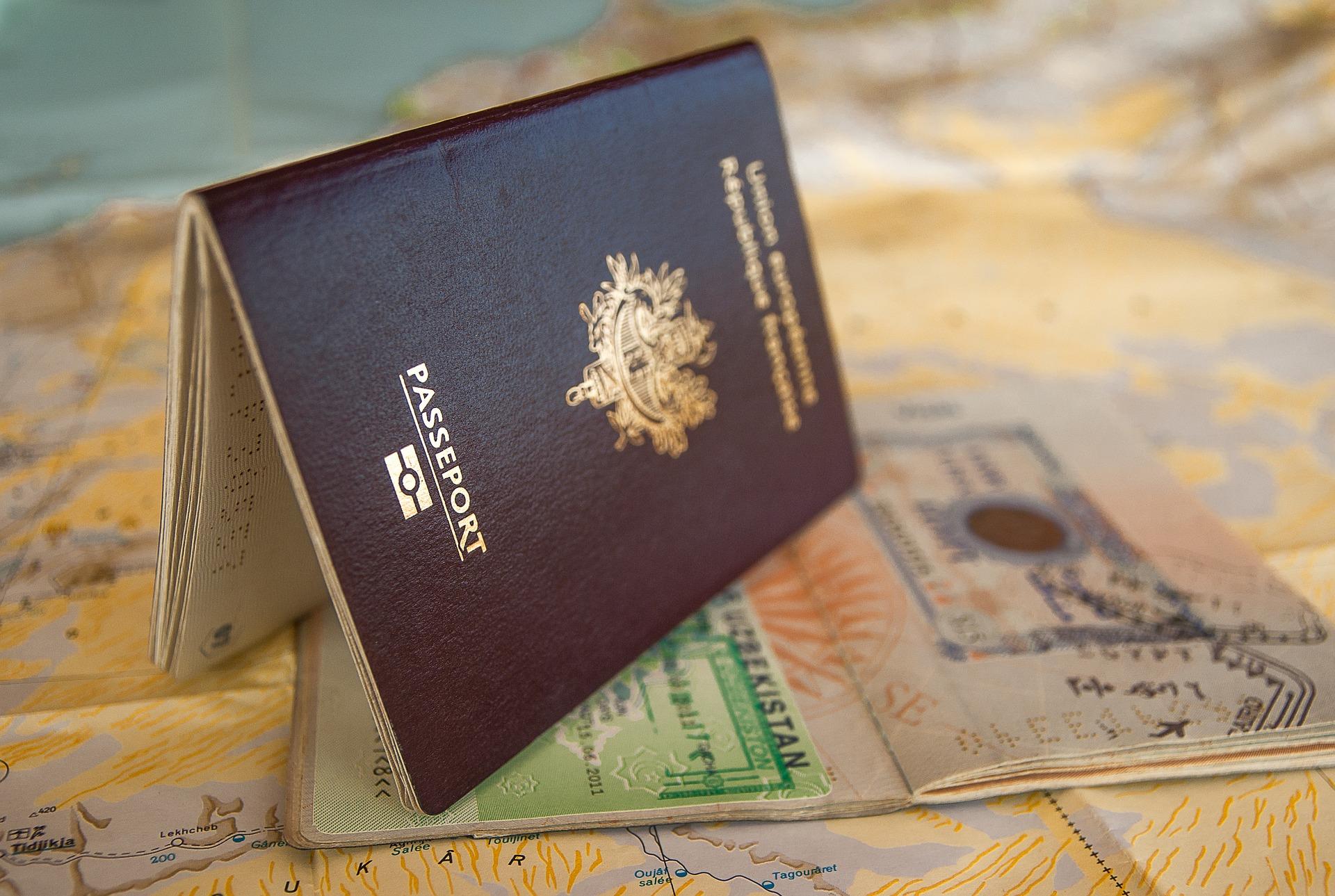 visa conditions